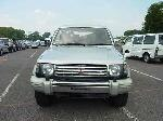Used 1995 MITSUBISHI PAJERO BF57163 for Sale Image 8