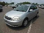 Used 2001 TOYOTA COROLLA SEDAN BF57196 for Sale Image 1