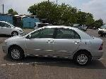 Used 2001 TOYOTA COROLLA SEDAN BF57196 for Sale Image 2