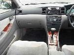 Used 2001 TOYOTA COROLLA SEDAN BF57196 for Sale Image 22