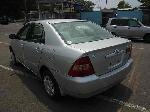 Used 2001 TOYOTA COROLLA SEDAN BF57196 for Sale Image 3