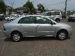 Used 2001 TOYOTA COROLLA SEDAN BF57196 for Sale Image 6