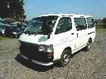 Used 1994 TOYOTA HIACE VAN BF57201 for Sale Image 1