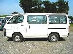 Used 1994 TOYOTA HIACE VAN BF57201 for Sale Image 2