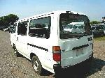 Used 1994 TOYOTA HIACE VAN BF57201 for Sale Image 3