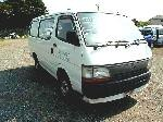 Used 1994 TOYOTA HIACE VAN BF57201 for Sale Image 7