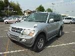 Used 2000 MITSUBISHI PAJERO BF57226 for Sale Image 1