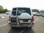 Used 2000 MITSUBISHI PAJERO BF57226 for Sale Image 4