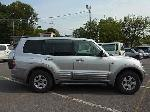 Used 2000 MITSUBISHI PAJERO BF57226 for Sale Image 6