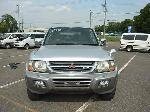Used 2000 MITSUBISHI PAJERO BF57226 for Sale Image 8