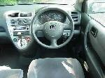 Used 2003 HONDA CIVIC BF57229 for Sale Image 21