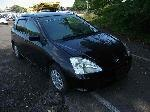 Used 2003 HONDA CIVIC BF57229 for Sale Image 7