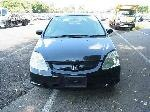 Used 2003 HONDA CIVIC BF57229 for Sale Image 8