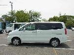 Used 2001 NISSAN SERENA BF57284 for Sale Image 2