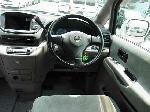 Used 2001 NISSAN SERENA BF57284 for Sale Image 22