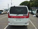 Used 2001 NISSAN SERENA BF57284 for Sale Image 4