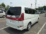 Used 2001 NISSAN SERENA BF57284 for Sale Image 5