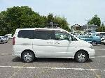 Used 2001 NISSAN SERENA BF57284 for Sale Image 6