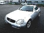Used 1998 MERCEDES-BENZ SLK BF57302 for Sale Image 1