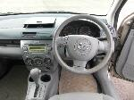 Used 2003 MAZDA DEMIO BF57317 for Sale Image 21