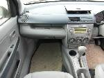 Used 2003 MAZDA DEMIO BF57317 for Sale Image 22