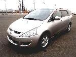 Used 2003 MITSUBISHI GRANDIS BF57321 for Sale Image 1
