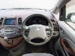 Used 2003 MITSUBISHI GRANDIS BF57321 for Sale Image 22