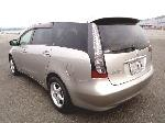 Used 2003 MITSUBISHI GRANDIS BF57321 for Sale Image 3