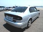 Used 2003 SUBARU LEGACY B4 BF57324 for Sale Image 5
