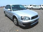 Used 2003 SUBARU LEGACY B4 BF57324 for Sale Image 7