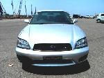 Used 2003 SUBARU LEGACY B4 BF57324 for Sale Image 8