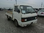 Used 1991 MAZDA BONGO TRUCK BF57374 for Sale Image 7