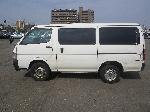 Used 2001 TOYOTA HIACE VAN BF57456 for Sale Image 2