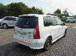 Used 2001 MAZDA PREMACY BF57480 for Sale Image 5