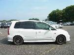 Used 2001 MAZDA PREMACY BF57480 for Sale Image 6