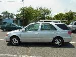 Used 1999 TOYOTA VISTA ARDEO BF57492 for Sale Image 2