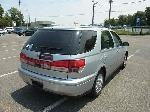 Used 1999 TOYOTA VISTA ARDEO BF57492 for Sale Image 5