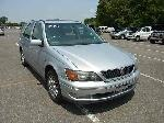 Used 1999 TOYOTA VISTA ARDEO BF57492 for Sale Image 7