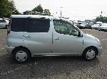 Used 2000 TOYOTA FUN CARGO BF57510 for Sale Image 6