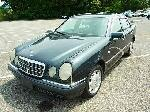 Used 1997 MERCEDES-BENZ E-CLASS BF57525 for Sale Image 1