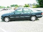 Used 1997 MERCEDES-BENZ E-CLASS BF57525 for Sale Image 2
