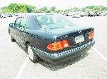 Used 1997 MERCEDES-BENZ E-CLASS BF57525 for Sale Image 3
