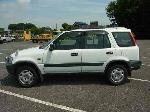 Used 1997 HONDA CR-V BF57526 for Sale Image 2