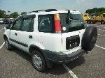 Used 1997 HONDA CR-V BF57526 for Sale Image 3