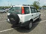 Used 1997 HONDA CR-V BF57526 for Sale Image 5