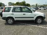 Used 1997 HONDA CR-V BF57526 for Sale Image 6