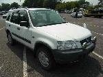 Used 1997 HONDA CR-V BF57526 for Sale Image 7