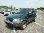 Used 1996 HONDA CR-V BF57534 for Sale Image 1