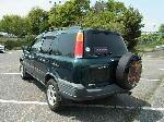 Used 1996 HONDA CR-V BF57534 for Sale Image 3