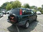 Used 1996 HONDA CR-V BF57534 for Sale Image 5